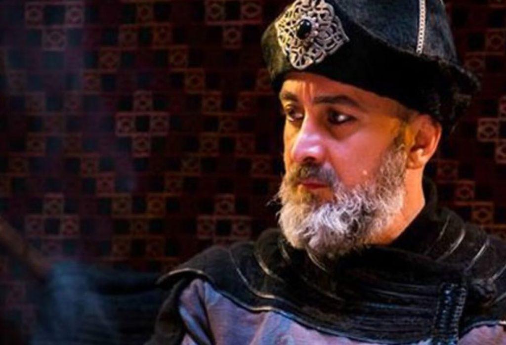 Diriliş Ertuğrul Sivas Valisi Hüsamettin Karaca resimleri