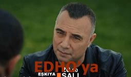 EDHO 17 Nisan var mı yok mu? Eşkıya Dünyaya Hükümdar Olmaz 99 Bölüm Neden Yayınlanmıyor?