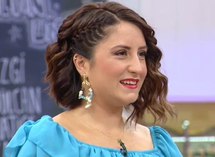 Filiz Turan Gelinim Mutfakta Yarışmacısı