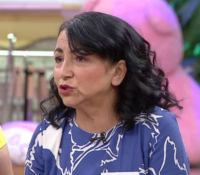 Gelinim Mutfakta Suzan Ünsal