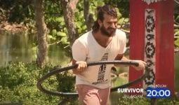 Survivor 2018 17 Mart Kim Kazandı? Survivor 2018 26. Bölüm Fragmanı(Yiğit Sakatlandı)