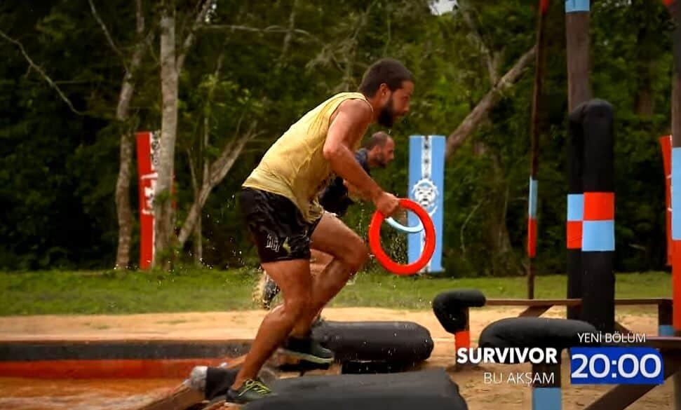 Survivor 2018 29 Mart