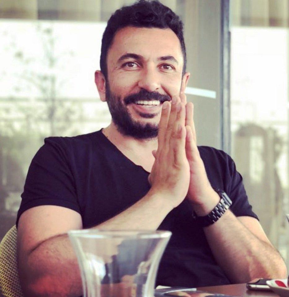 Toygan Avanoğlu meleklerşn aşkı dizisi