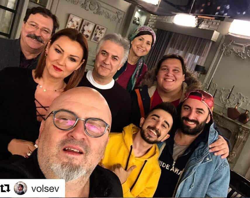 ocuklar Duymasın final mart 2019