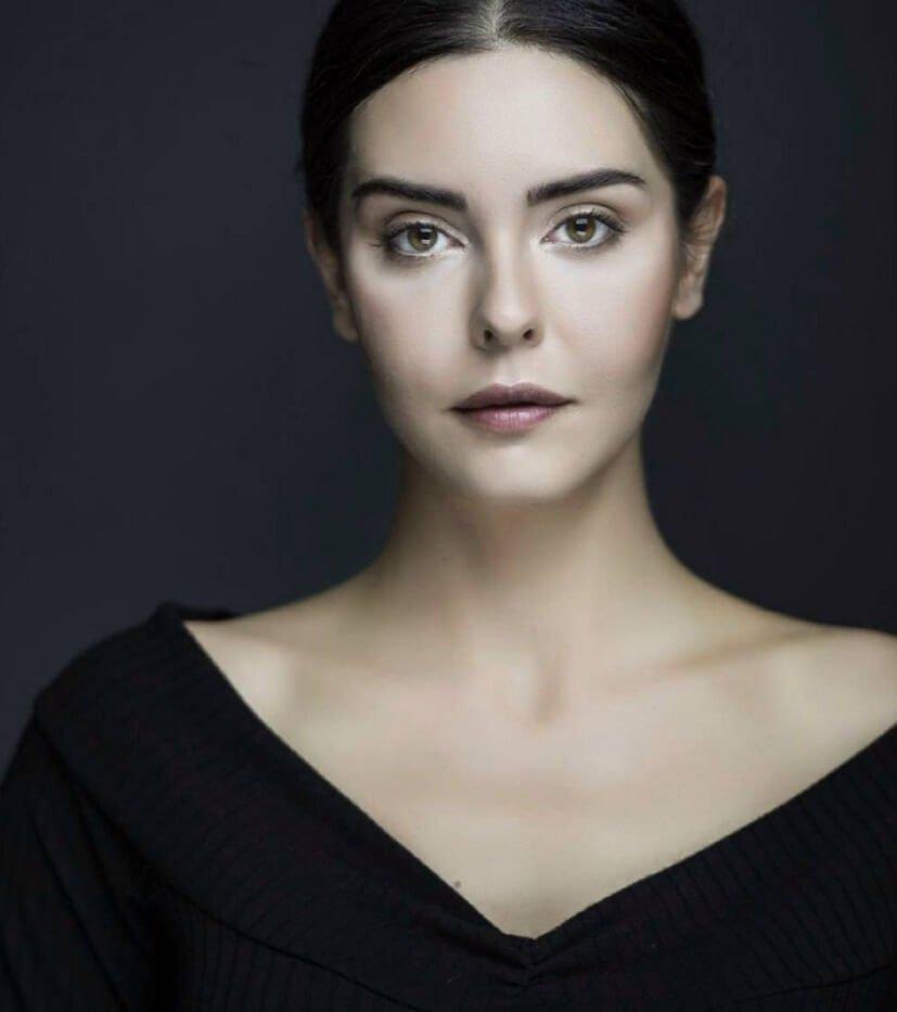 Ayşin Yeşim Çapanoğlu 2018