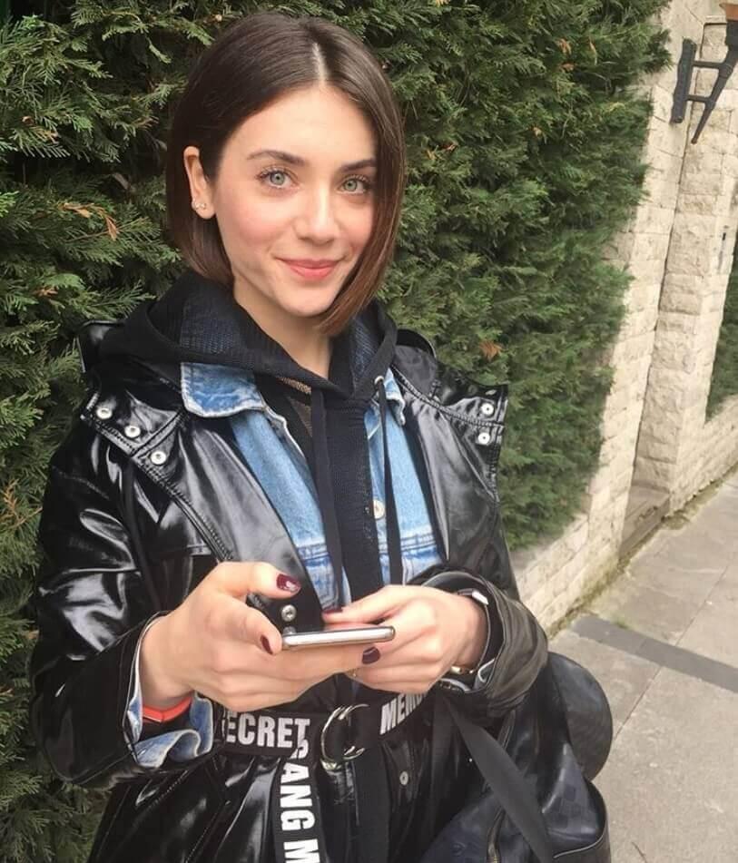Fulya Zenginer 2018 resimleri 1