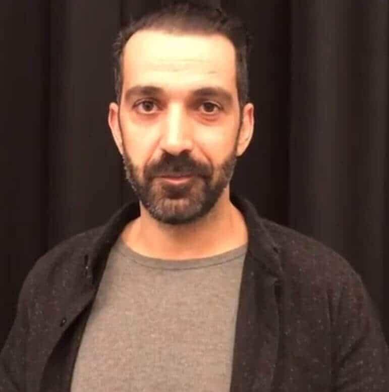 Mehmet Bozdoğan LEke oyuncusu