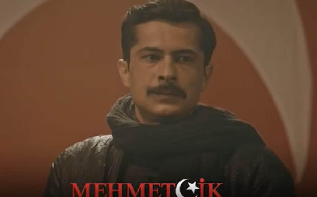 Mehmetcik Kut ul Amare Yeni Gelen Oyuncular İsmail Hacıoğlu