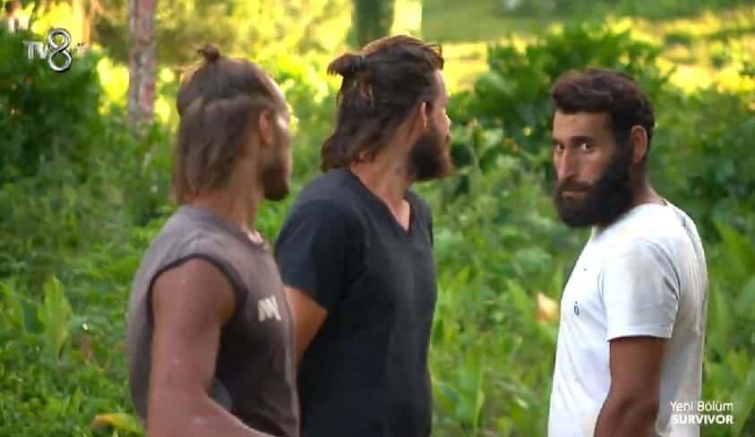 Survivor 2018 15 Nisan