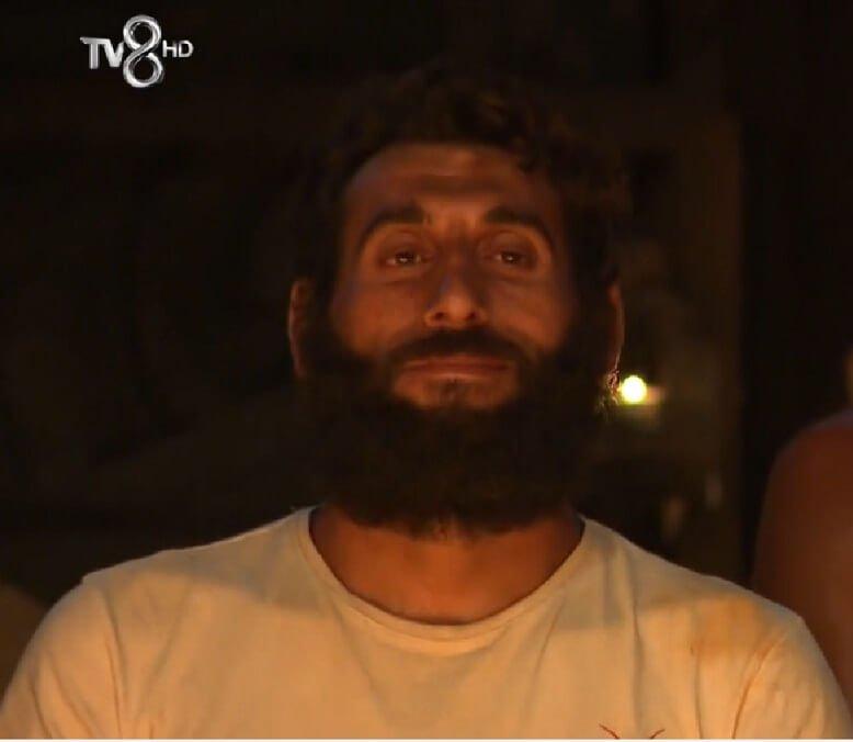 Survivor 2018 16 Nisan cumaali elendi 1