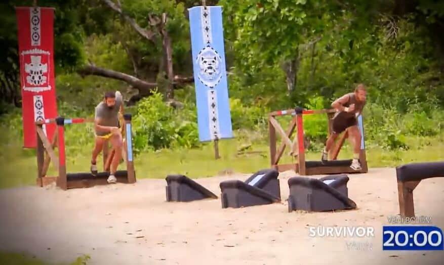 Survivor 2018 19 Nisan