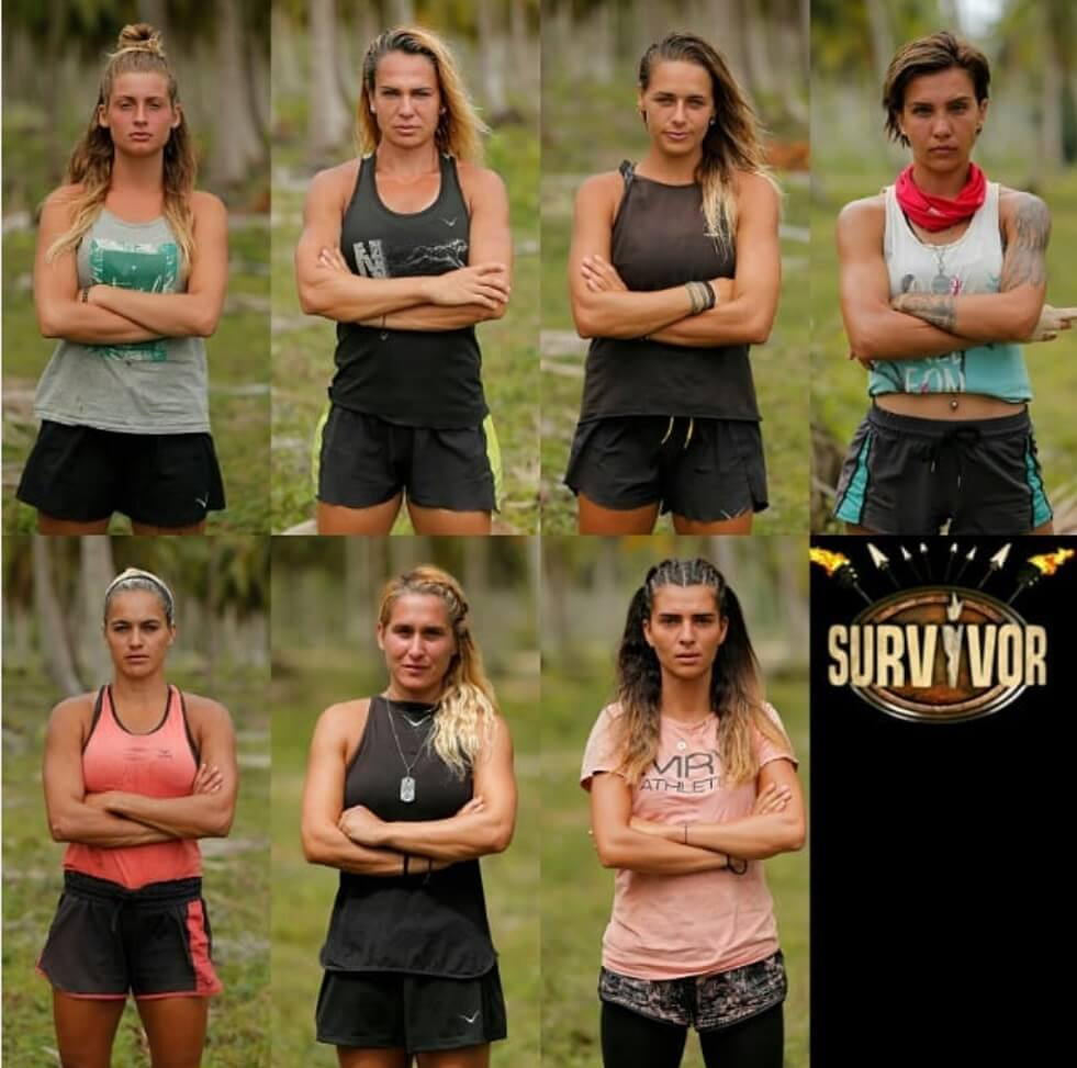 Survivor 2018 24 27 Nisan erkekleri 2