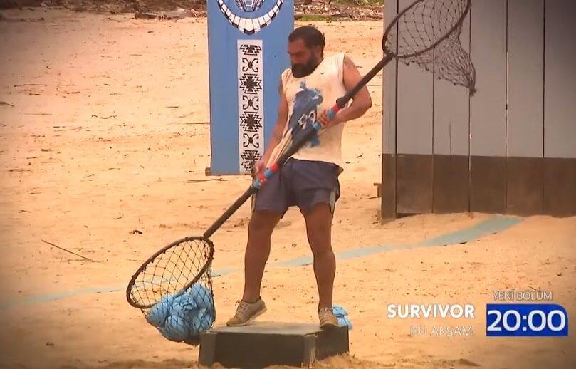 Survivor 2018 26 Nisan