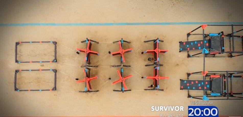 Survivor 2018 30 Nisan 1