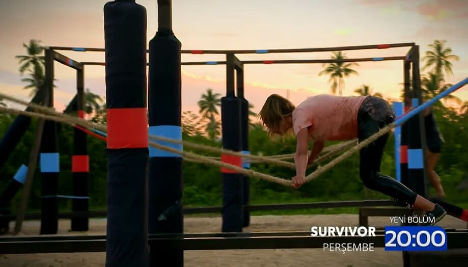 Survivor 2018 44. Bölüm