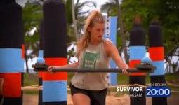 Survivor 2018 26 Nisan Kim Kazandı? Survivor 2018 55. Bölüm Fragmanı