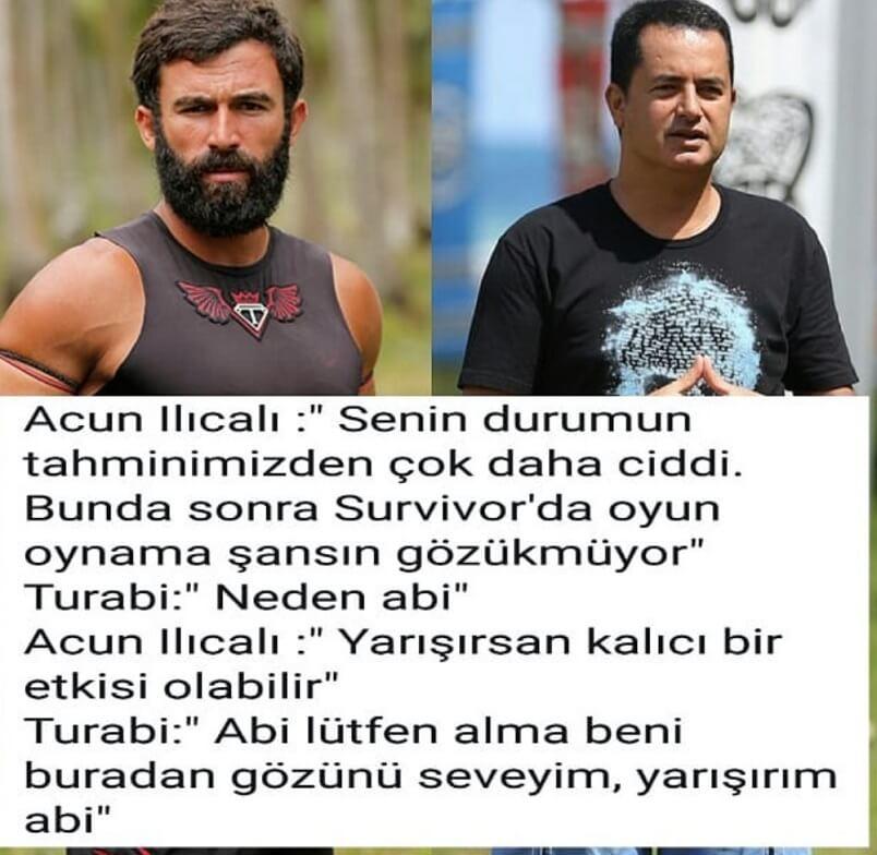 Survivor 2018 Turabi devam edecek mi