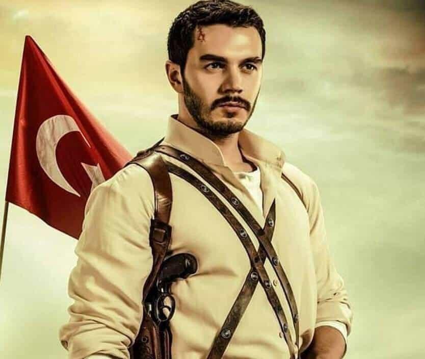 ismail ege şaşmaz Mehmetçikten ayrıldı