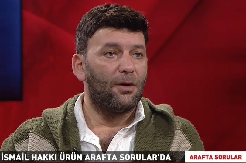 smail Hakkı Ürün Kuruluş Osman Samsa Çavuş