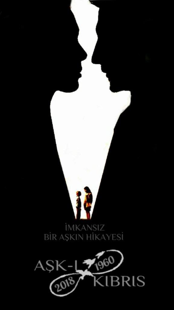Aşk ı Kıbrıs logo