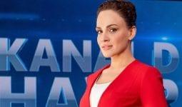 Kanal D Ana Haber'in Yeni Sunucu Buket Aydın Kimdir? Buket Aydın Sevgilisi Kim?