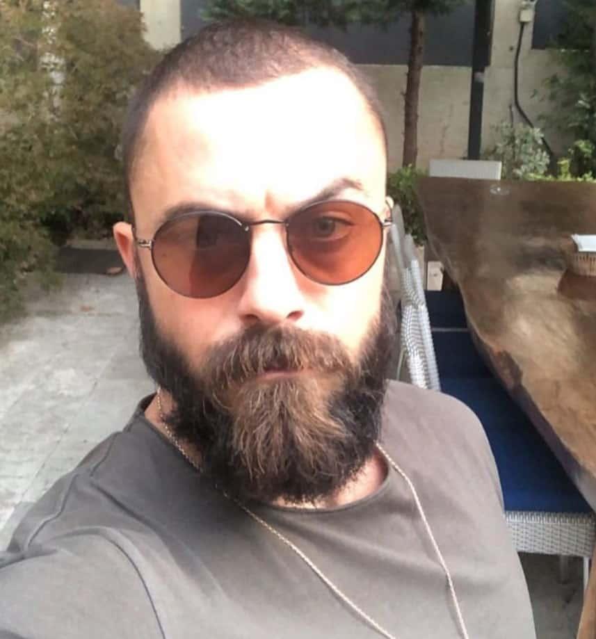 Eren Hacısalihoğlu kuruluş osman oyuncusu