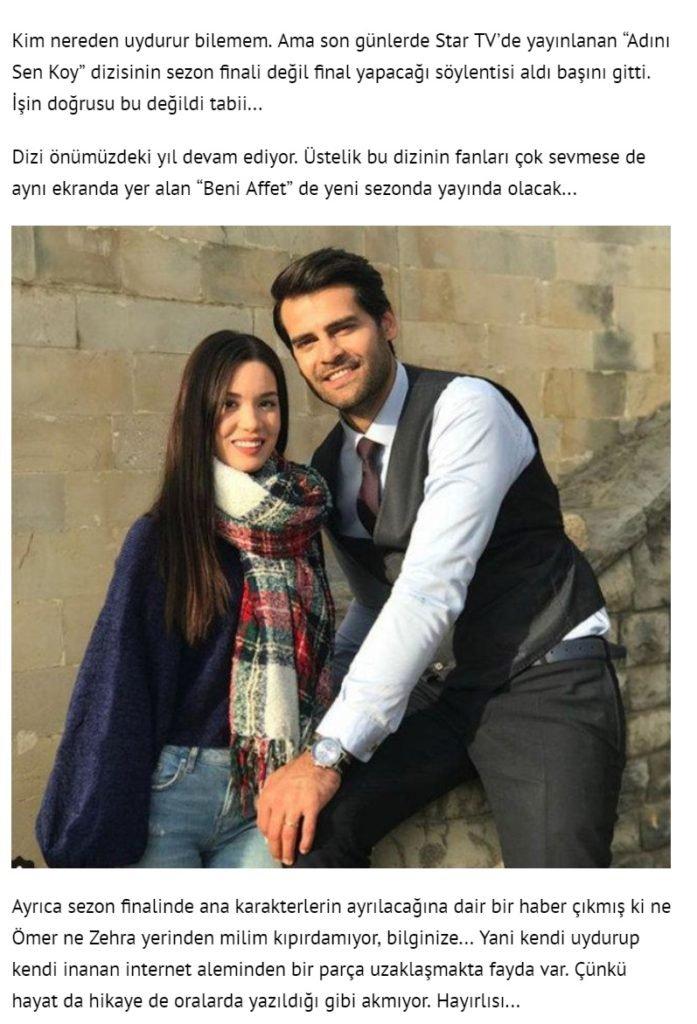 Erkan Meriç ve Hazal Subaşı ayrıldı mı
