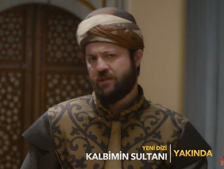Kalbimin Sultanı Zahir