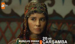 Kuruluş Osman Aygül Kimdir? Aygül ve Osman Bey Evlenecek mi? Buse Arslan