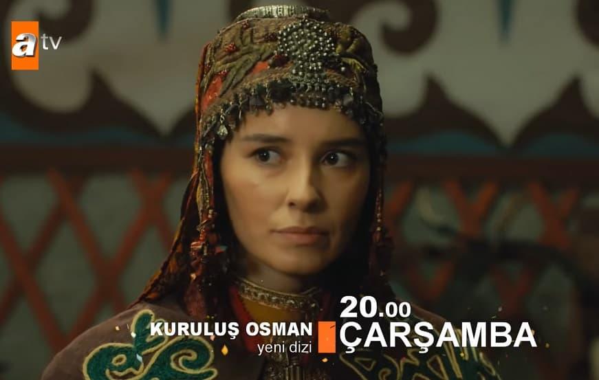 Kuruluş Osman Gonca