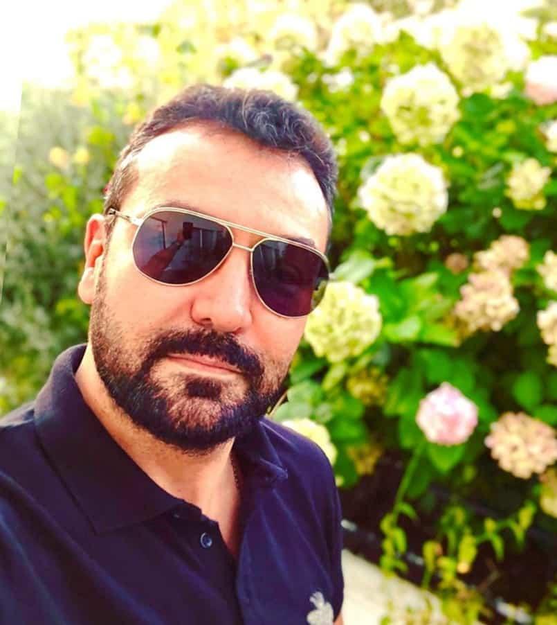 Saruhan Hünel Diriliş Osman