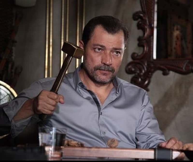 Seda Yıldız Kuruluş Osman Dabali