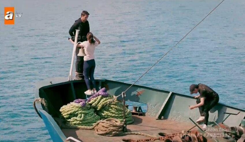 Sen Anlat Karadeniz Tahir kurtulacak mı