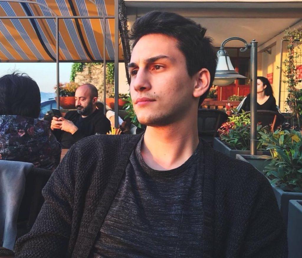 Sina Özer 4n1k Gökhan Karademir
