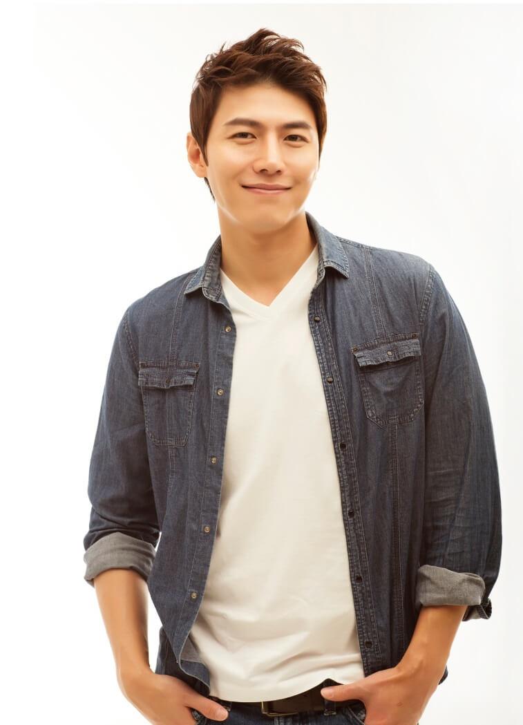 Song Jae hee sonsuza dek