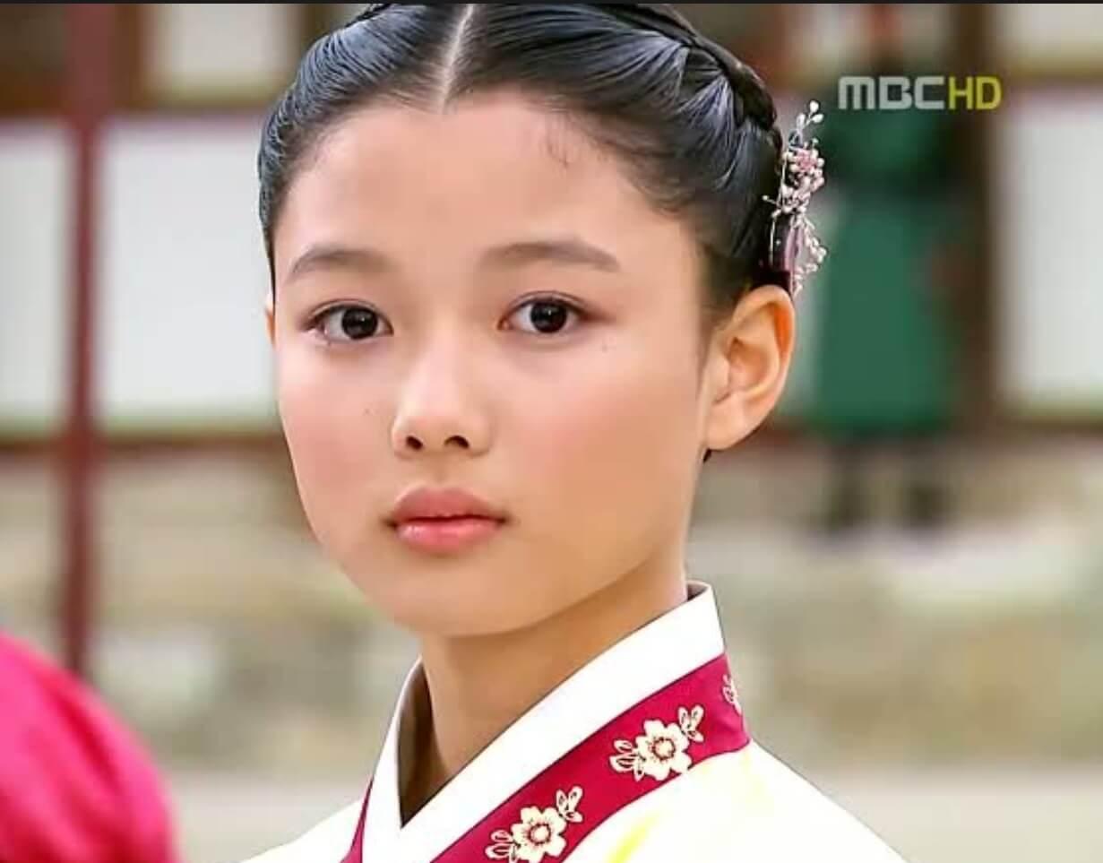 Sonsuza Dek Heo Yeon Woo
