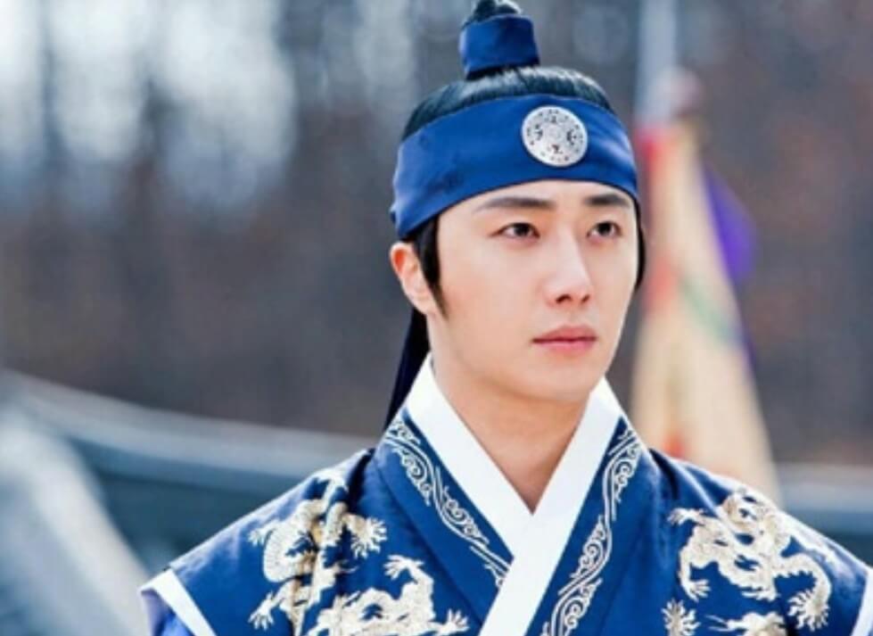 Sonsuza Dek Prens Yang Myung