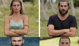 Survivor 2018 83. Bölüm Fragmanı  Survivor 2018 28 Mayıs Sembolü Kim Kazandı?