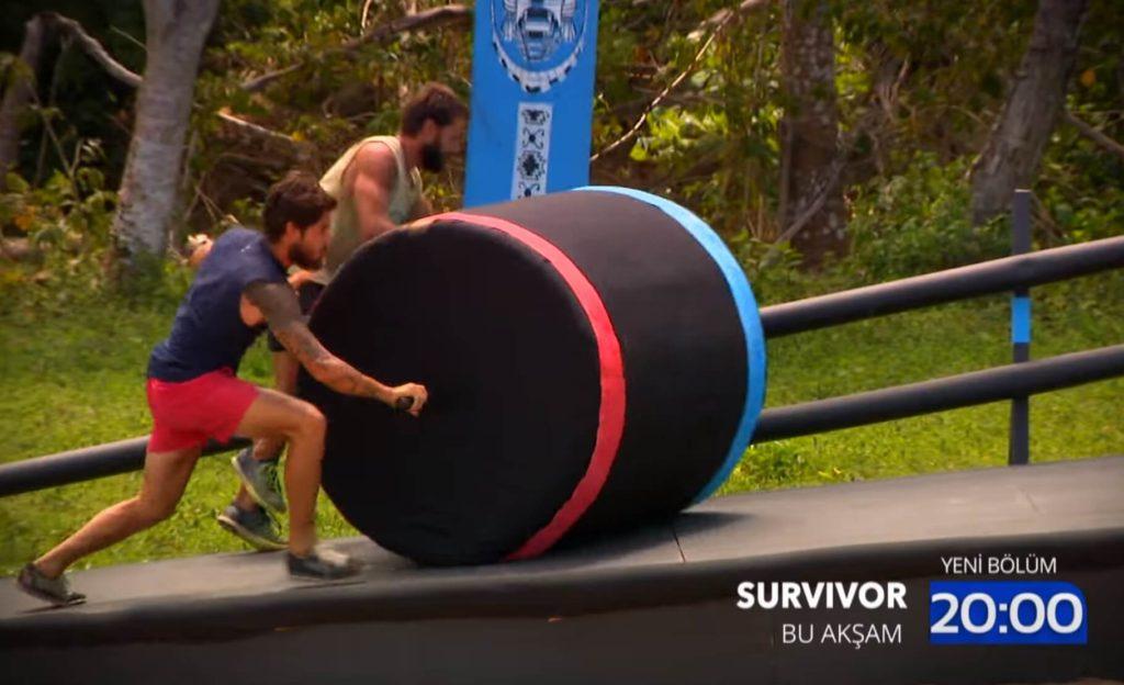 Survivor 2018 3 Mayıs