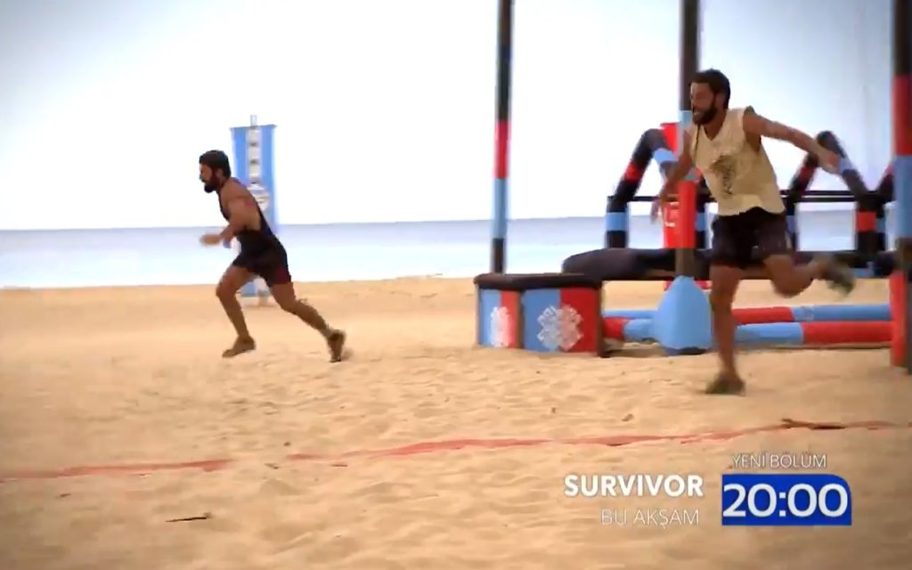 Survivor 2018 31 Mayıs