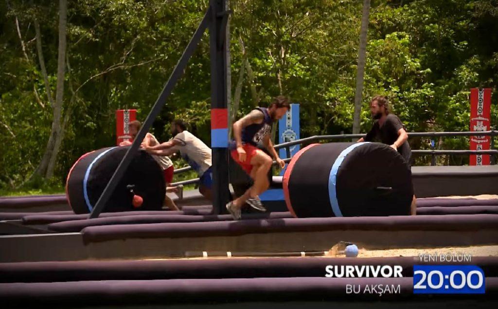 Survivor 2018 61. Bölüm