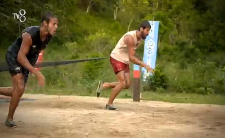 Survivor 2018 77. bölüm
