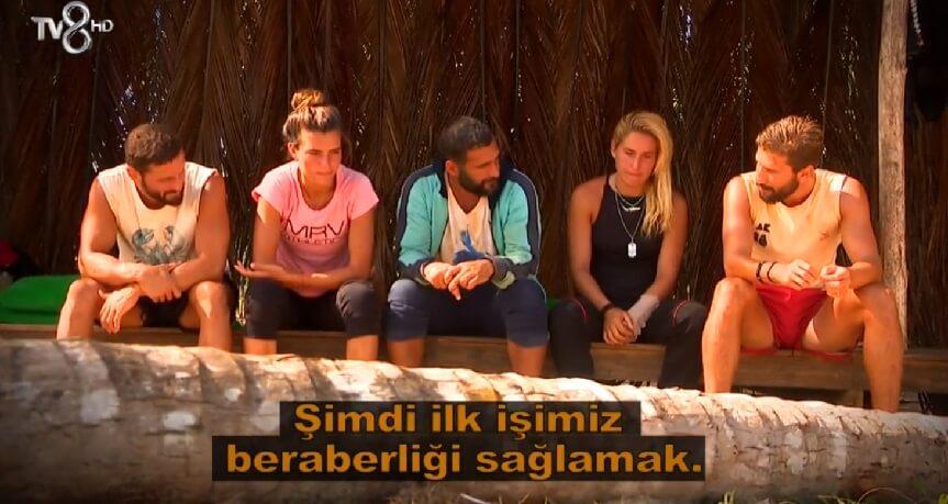 Survivor 2018 80. bölüm İstanbul ödülü
