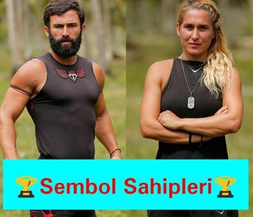 Survivor 2018 Kıbrıs Sembolü 22 mayıs