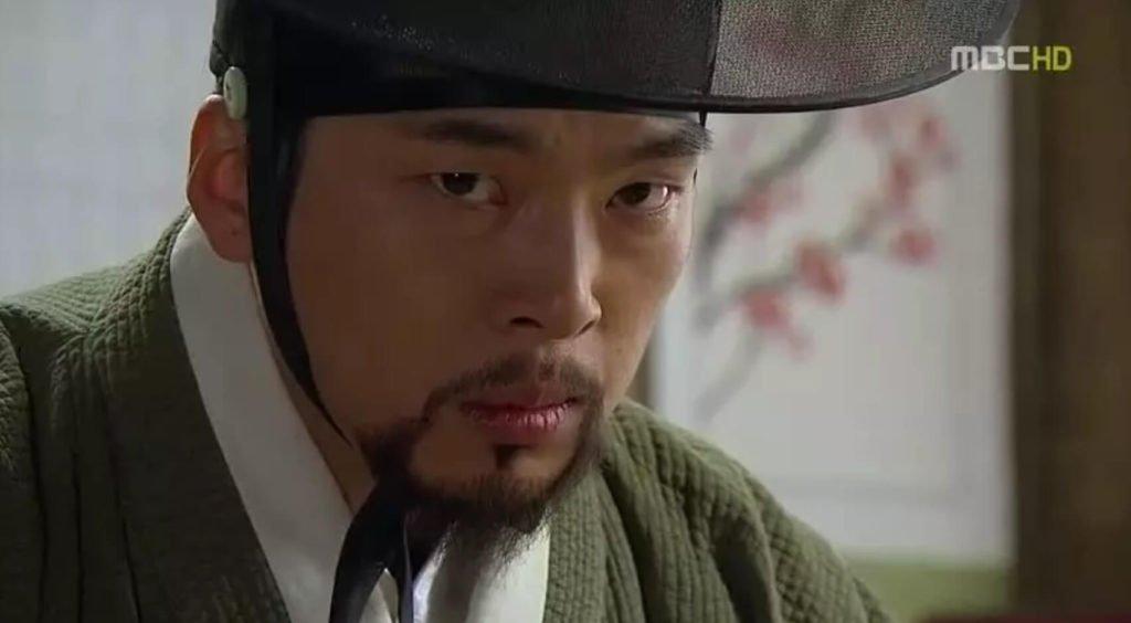 Yoon Hee seok Sonsuza Dek Hong Gyu tae