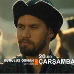 kuruluş Osman Aybars
