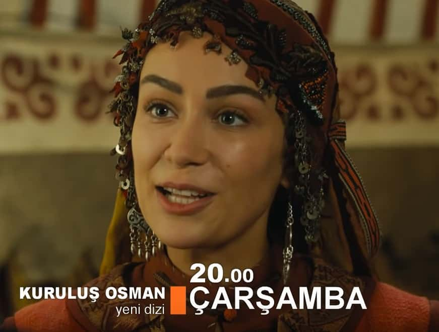 kuruluş osman Aygül