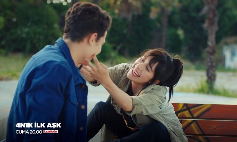 4n1k ilk aşk 2018 yaz dizileri 1