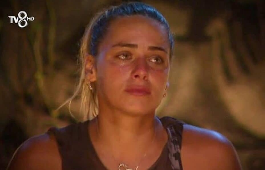 Damla Survivor 2018