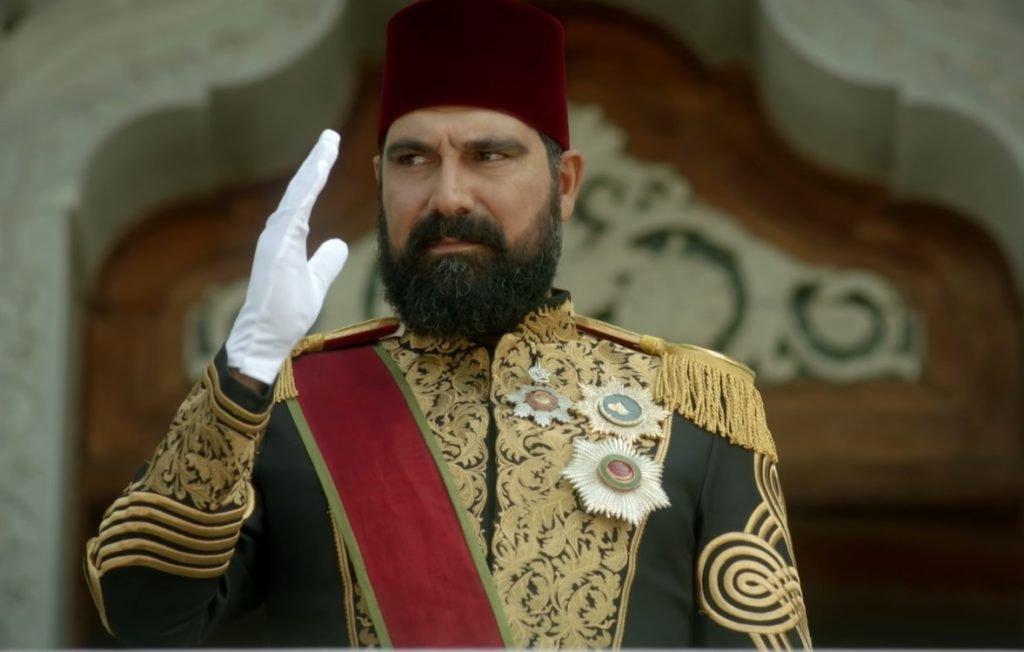 Payitaht Abdülhamid 55. Bölüm Yeni Sezon